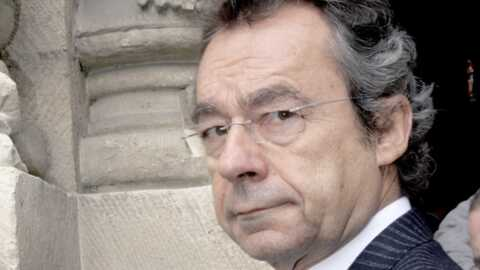 Michel Denisot aimerait inviter Nicolas Sarkozy au Grand Journal