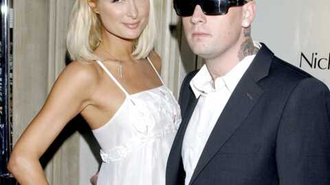 Paris Hilton en collaboration avec Benji Madden