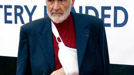 Sean Connery veut changer de boulot