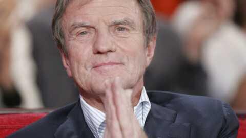 Bernard Kouchner est grand-père