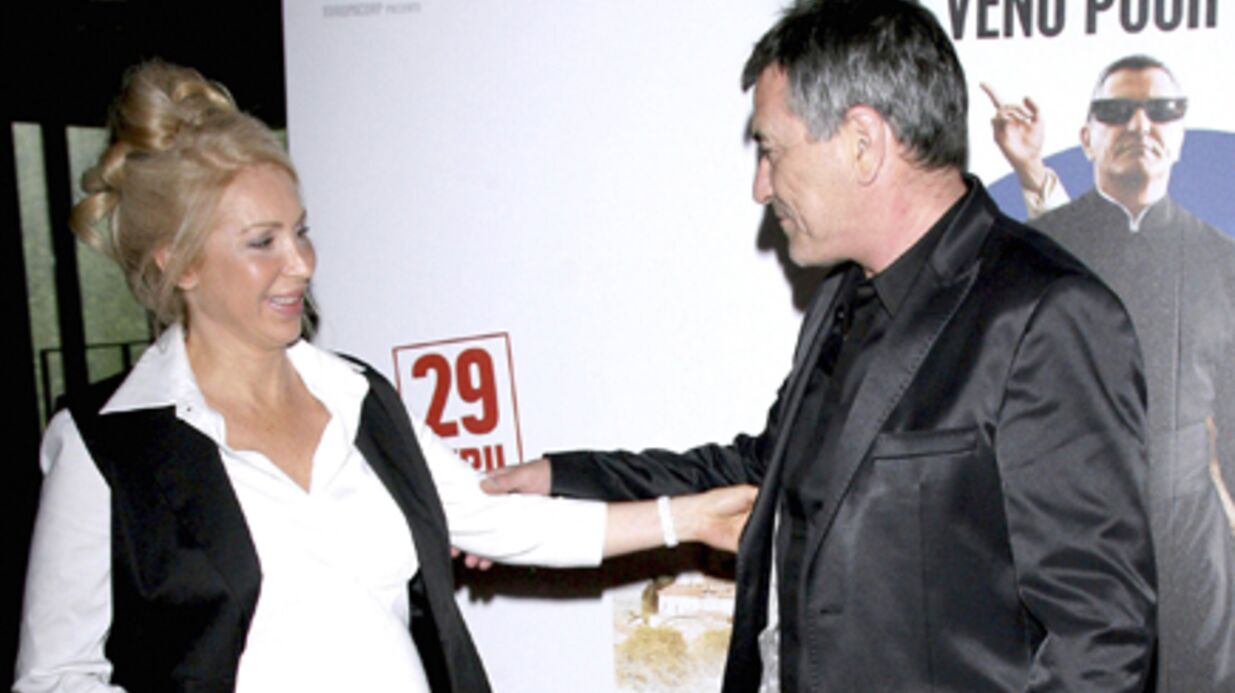 Jean-Marie Bigard: va-t-il parler de son divorce?