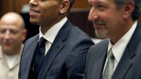 Chris Brown enfin condamné pour l'agression de Rihanna