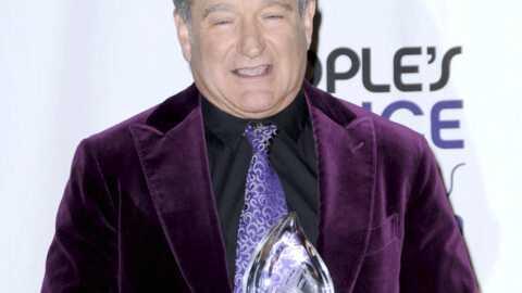 Robin Williams refuse de jouer Susan Boyle au cinéma