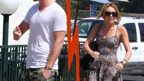 Miley Cyrus et Liam Hemsworth ont rompu
