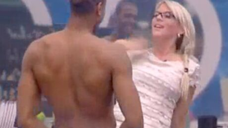 VIDEO Secret Story 4 : le striptease hot de Senna