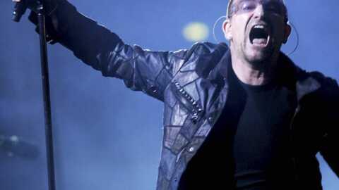 U2 condamné à 18 000 euros d'amende par Barcelone