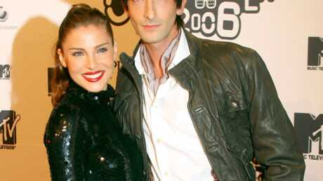 Elsa Pataky & Adrien Brody Vive les (futurs) mariés!