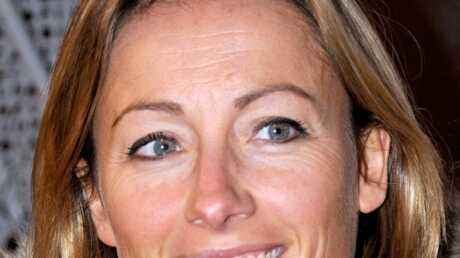 Anne-Sophie Lapix refuse de quitter Canal+ pour le JT sur M6