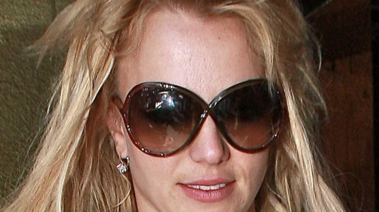 Britney baisse le prix de vente de sa villa