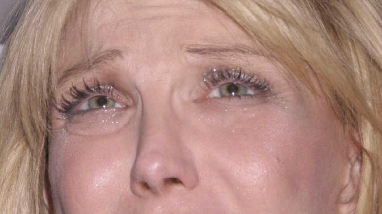 Courtney Love: un nouvel album et une tournée annulée