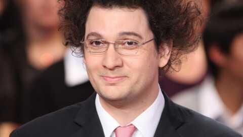 Eric Antoine: chroniqueur dans Vivement Dimanche Prochain?