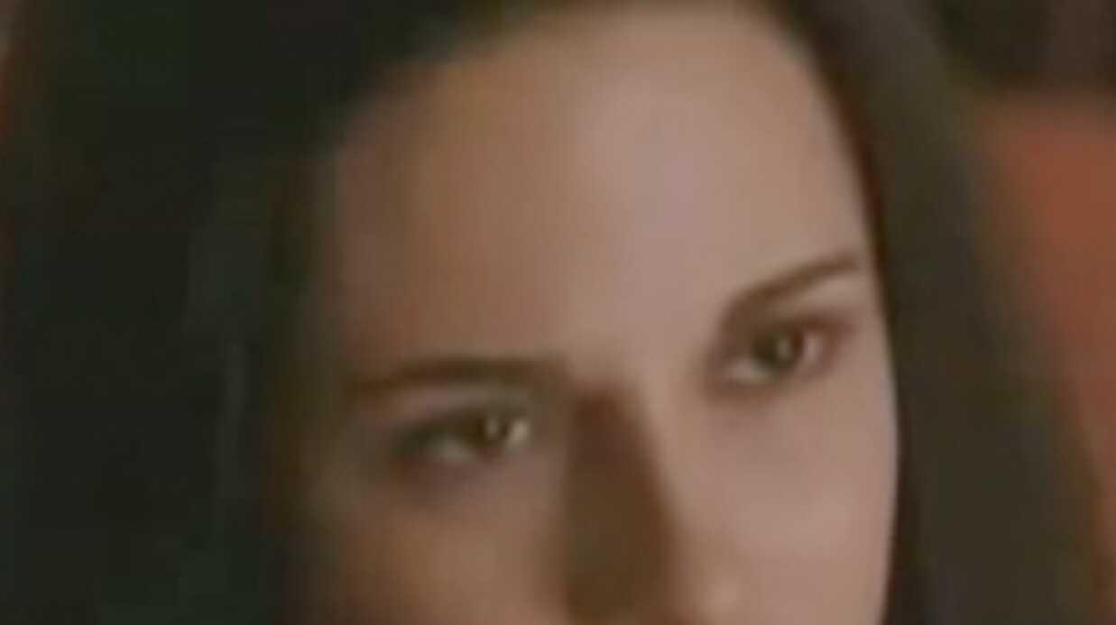 VIDEO Twilight 3: Hésitation, la bande-annonce définitive