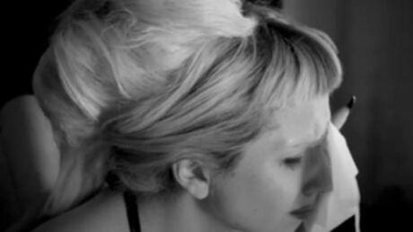 Lady Gaga dévoile sa fragilité dans un documentaire