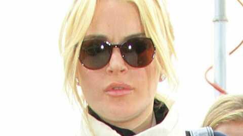Lindsay Lohan devra travailler dans une morgue