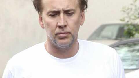 Ivre, Nicolas Cage blesse son fils de 5 ans