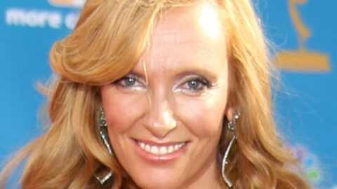 Toni Collette: la comédienne de Little Miss Sunshine maman