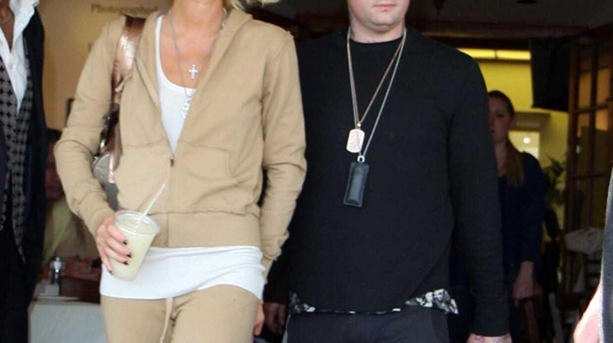 Paris Hilton Fan de Benji