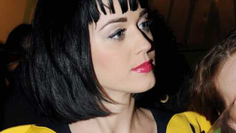 Katy Perry: toujours aussi délirante