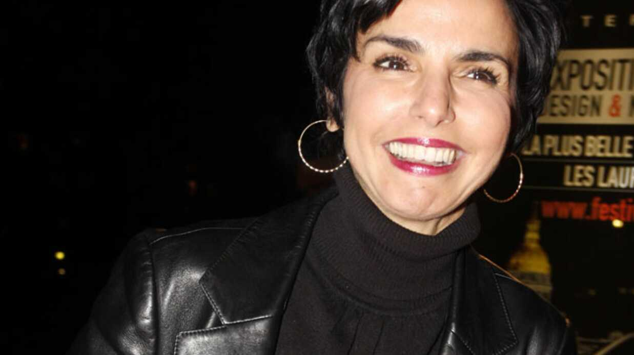 Rachida Dati: retour médiatique la semaine prochaine
