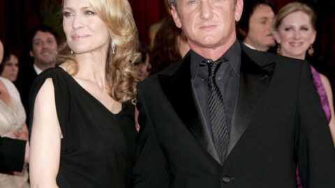 Sean Penn: pourquoi il n'a pas remercié sa femme aux Oscars