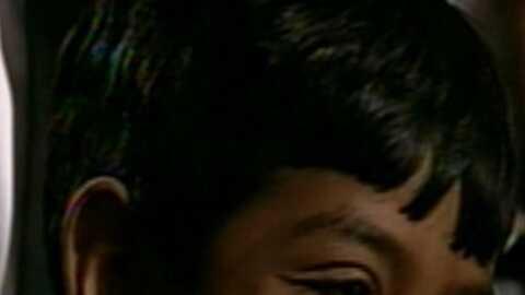 Une maison pour les enfants du film Slumdog Millionnaire