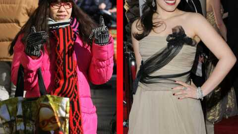 LOOK America Ferrera un style loin d'Ugly Betty
