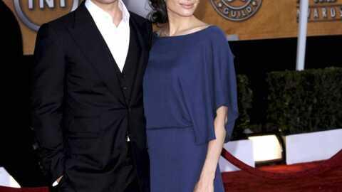Angelina Jolie et Brad Pitt trahis par leur garde du corps