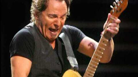 Festival des Vieilles Charrues: Bruce Springsteen tête d'affiche