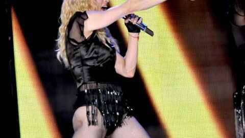 Madonna: une date de concert à Marseille l'été prochain