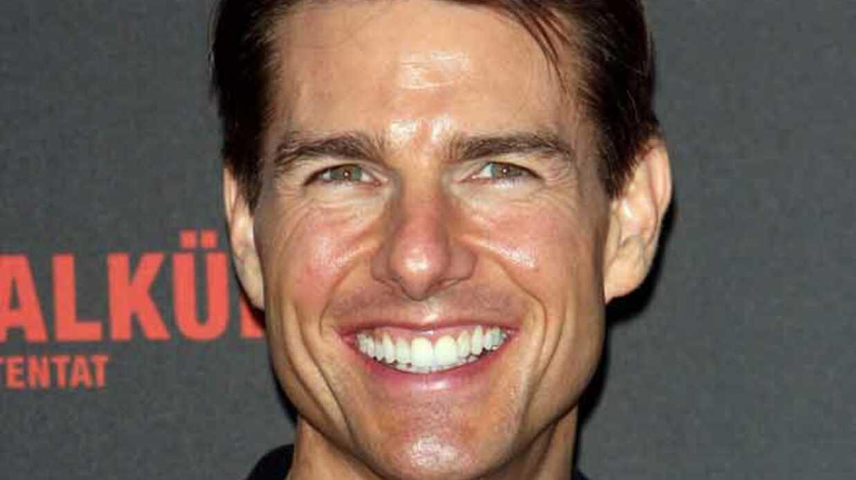 Tom Cruise dans Walkyrie: l'avis de Voici.fr