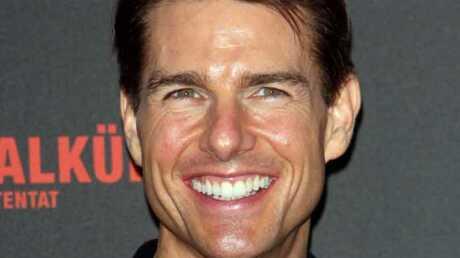 Tom Cruise: la Scientologie a posé problème à Stauffenberg