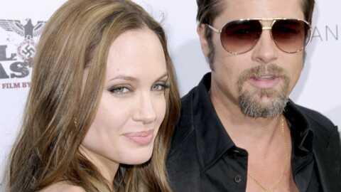 Brad Pitt et Angelina Jolie: rupture, toujours…