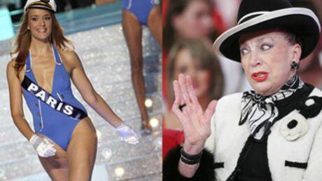 La Ferme célébrités: Geneviève de Fontenay contre Miss Paris