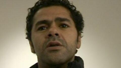 Jamel Debbouze au festival de cinéma de la prison de Fleury