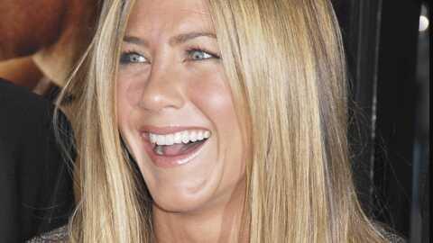 Jennifer Aniston: pas de cadeau pour ses 41 ans