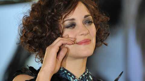 Enceinte, Marion Cotillard renonce à un tournage