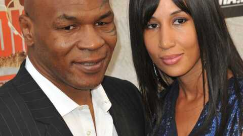 Mike Tyson: son huitième enfant s'appelle Morocco