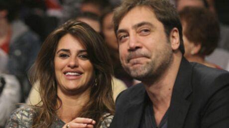 Penélope Cruz et Javier Bardem: leur enfant est né!