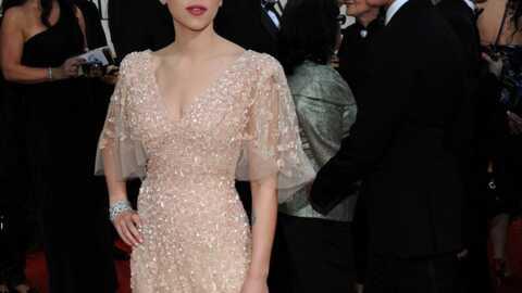 Scarlett Johansson dément une relation avec Jason Sudeikis