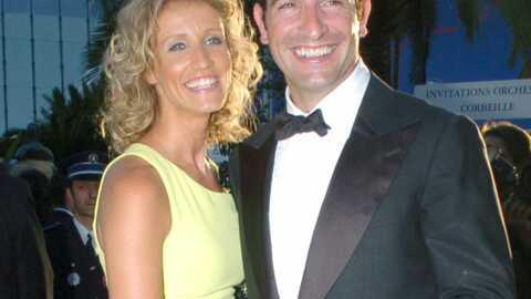 Jean Dujardin et Alexandra Lamy se sont mariés à Alès