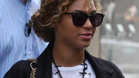 Beyoncé arrêtée par la police à New York