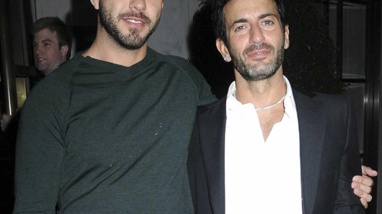 Marc Jacobs séparé de son fiancé