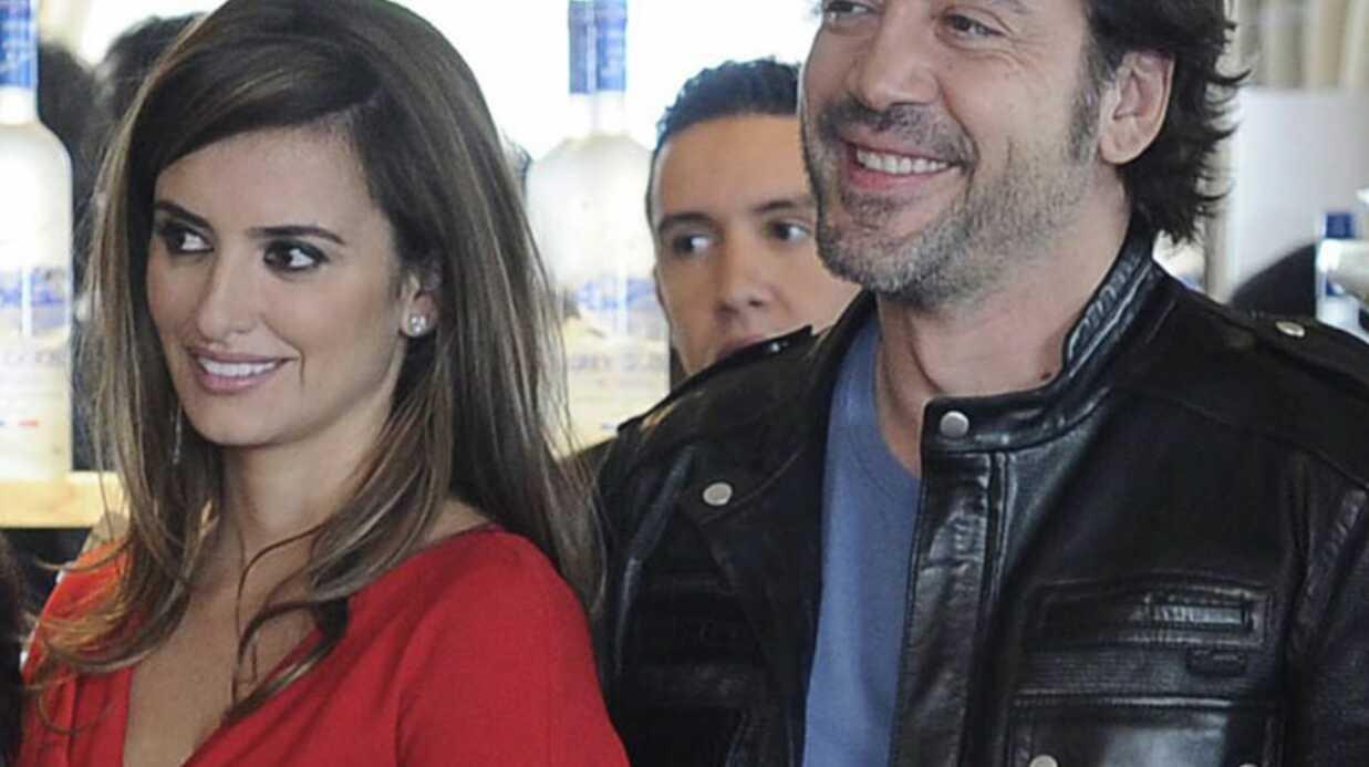 Penelope Cruz – Javier Bardem annulent Noël en Espagne