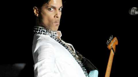 Prince bientôt directeur du Nice Jazz Festival?