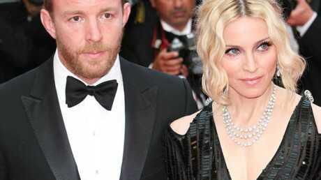 Madonna & Guy Ritchie Divorce confirmé