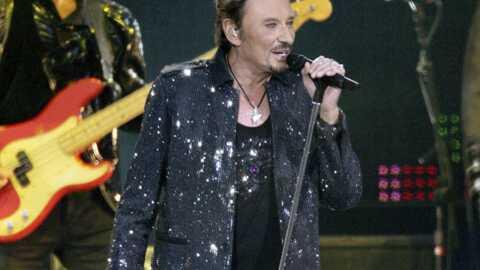 Johnny Hallyday: concert gratuit à Paris le 14 juillet