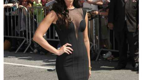 LOOK Megan Fox Hot la bombe de Transformers 2 !