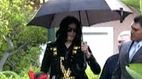 Michael Jackson: ses enfants confiés à leur grand-mère?