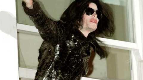 Michael Jackson: la photo choc qui fait scandale