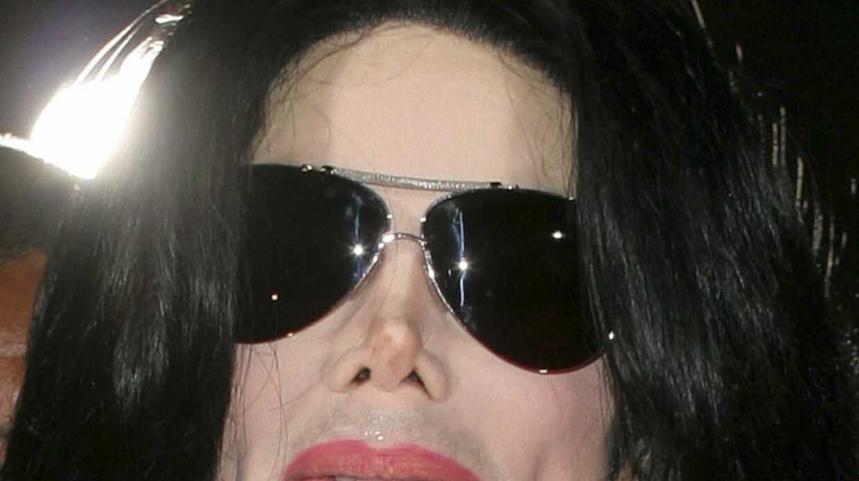 Michael Jackson: son médecin sur la sellette